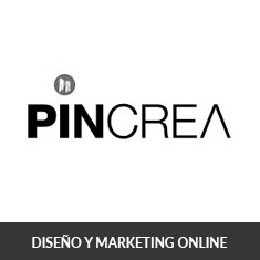 Pincrea Diseño y Marketing